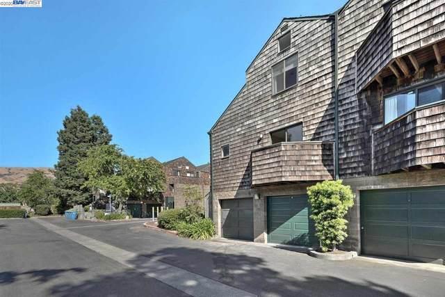 454 Bolinger Cmn #91, Fremont, CA 94539 (#40917888) :: Blue Line Property Group