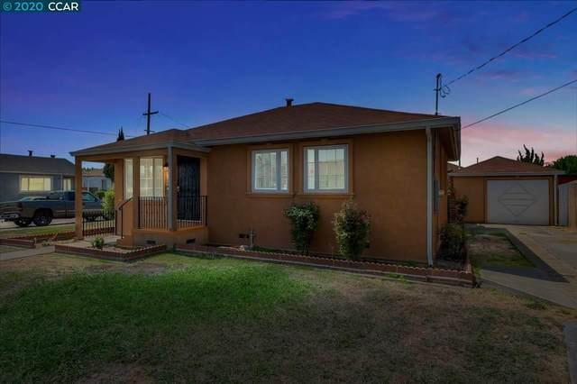 1495 Timothy Dr, San Leandro, CA 94577 (#40917912) :: Blue Line Property Group