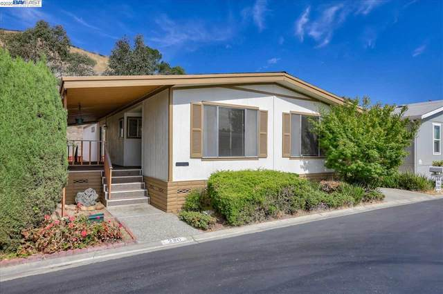 230 Chateau La Salle, San Jose, CA 95111 (#40917914) :: Realty World Property Network