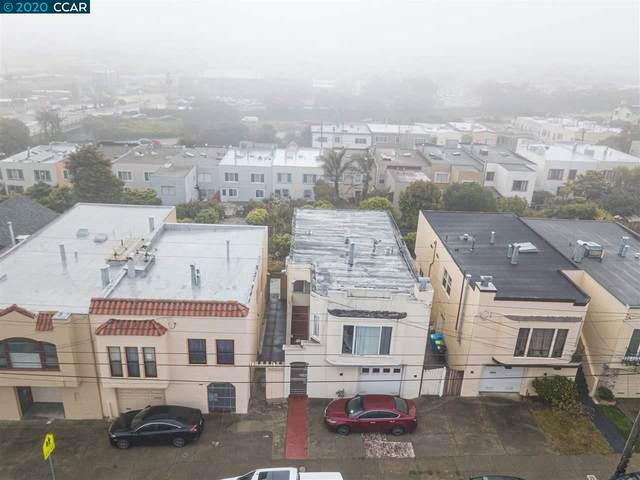 143 Louisburg Street, San Francisco, CA 94112 (#40917920) :: Blue Line Property Group