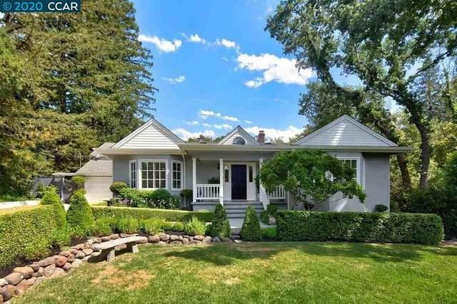 58 Brookside Rd, Orinda, CA 94563 (#40917927) :: Blue Line Property Group