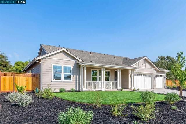 70 Olivia Lane, Concord, CA 94521 (#40918024) :: Blue Line Property Group