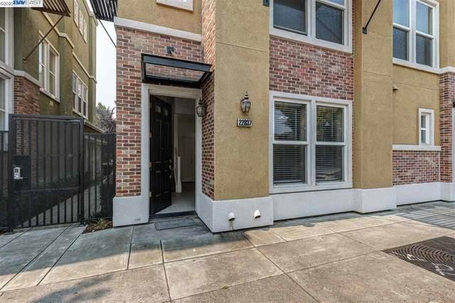 22837 Paseo Pl, Hayward, CA 94541 (#40918118) :: Real Estate Experts