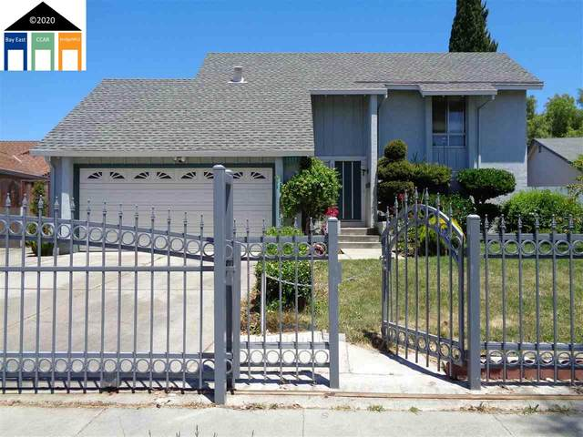 2459 Amaryl Dr., San Jose, CA 95132 (#40918292) :: Realty World Property Network