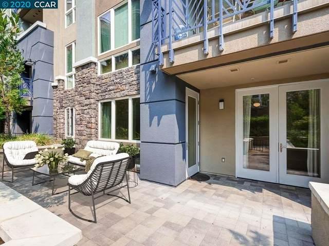 5501 De Marcus Blvd #220, Dublin, CA 94568 (#40918334) :: Blue Line Property Group