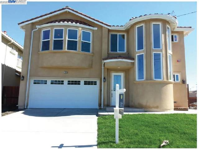 1355 Michigan Avenue, Alviso (San Jose), CA 95002 (#40918358) :: Armario Venema Homes Real Estate Team