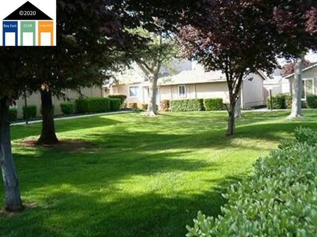 515 Peerless Way #13, Tracy, CA 95376 (#40918370) :: Realty World Property Network
