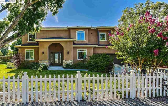 14551 Bercaw Ln, San Jose, CA 95124 (#40918464) :: Blue Line Property Group