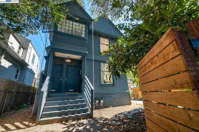 1702 Fairview St, Berkeley, CA 94703 (#40918486) :: Real Estate Experts