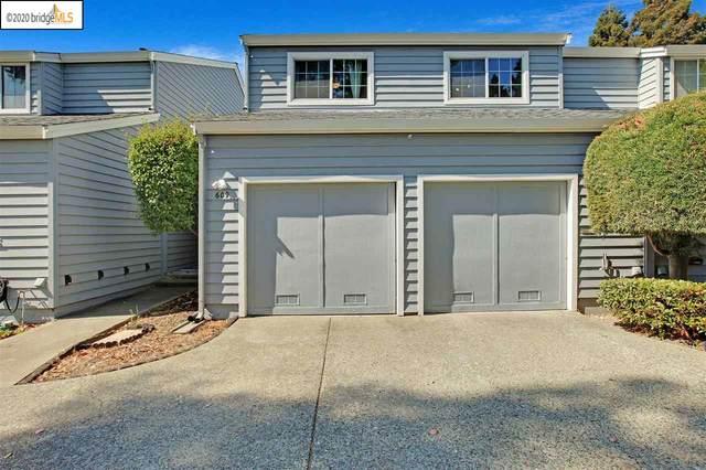 609 Primrose Terrace, Pinole, CA 94564 (#40918495) :: Realty World Property Network