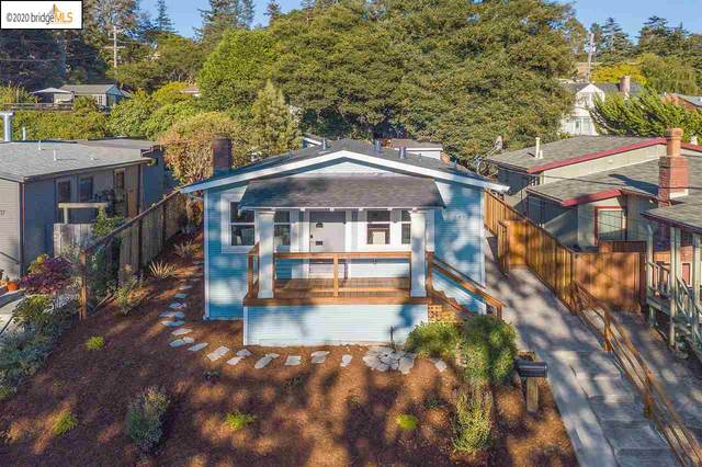 251 Colusa Avenue, Kensington, CA 94707 (#40918530) :: Realty World Property Network
