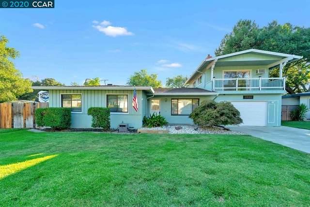 1930 Nicolette Ct, Martinez, CA 94553 (#40918535) :: Blue Line Property Group