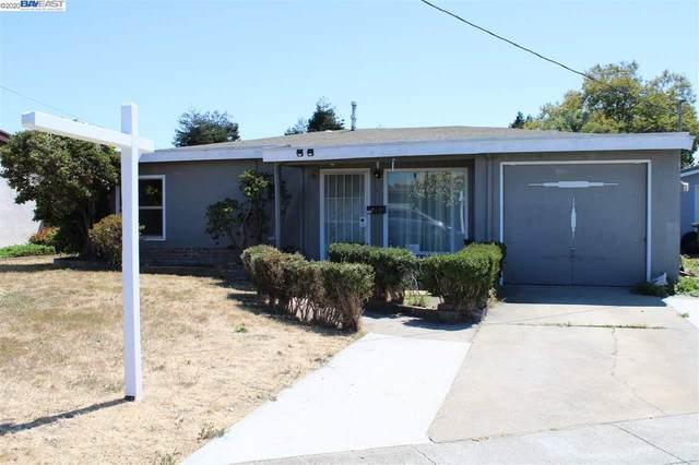 2391 Yukon St, San Leandro, CA 94577 (#40918538) :: Blue Line Property Group