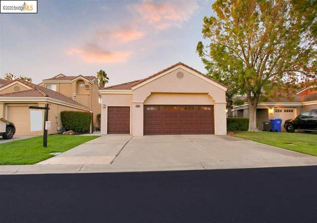 2579 Cherry Hills Dr, Discovery Bay, CA 94505 (#40918543) :: Realty World Property Network