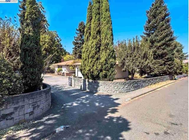 3322 D St, Hayward, CA 94541 (#40918562) :: Realty World Property Network