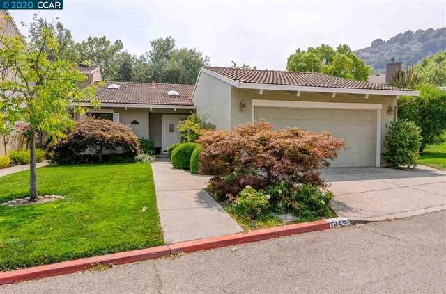 1926 Saint Andrews Dr, Moraga, CA 94556 (#40918670) :: Armario Venema Homes Real Estate Team