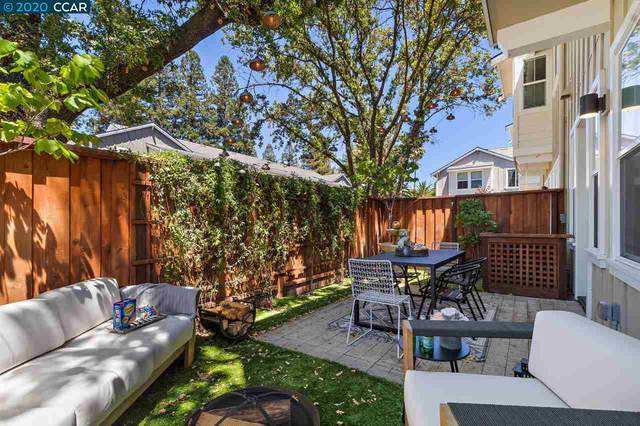 179 Westborough Lane, Walnut Creek, CA 94595 (#40918693) :: Realty World Property Network