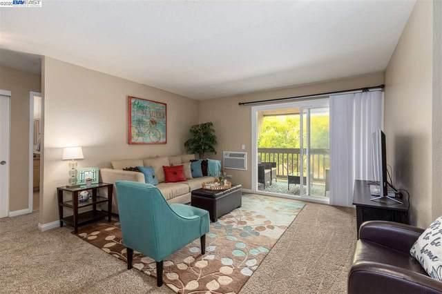 1087 Murrieta Blvd #343, Livermore, CA 94550 (#40918712) :: Blue Line Property Group