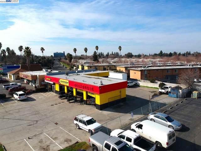 9025 Folsom Blvd, Sacramento, CA 95826 (#40918738) :: Blue Line Property Group