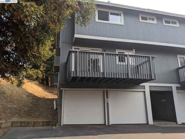 2326 D St, Hayward, CA 94541 (#40918769) :: Realty World Property Network