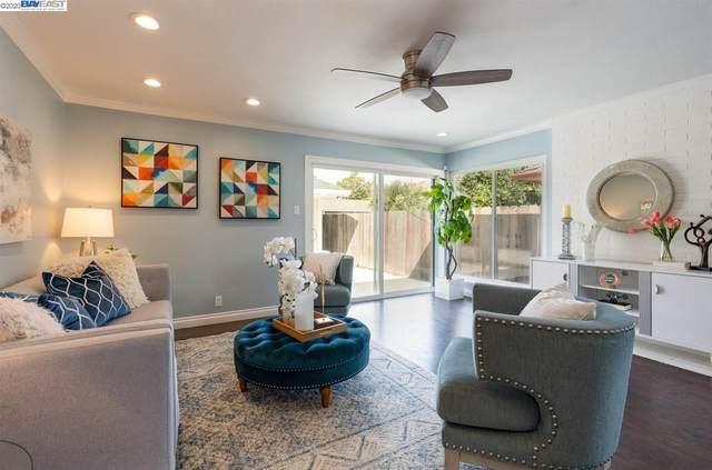 38081 Temple Way, Fremont, CA 94536 (#40918772) :: Blue Line Property Group