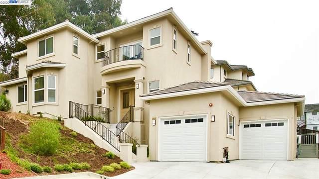 2830 Tribune, Hayward, CA 94542 (#40918818) :: Realty World Property Network