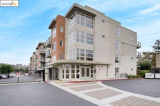 15956 E 14Th St #407, San Leandro, CA 94578 (#40918859) :: Realty World Property Network