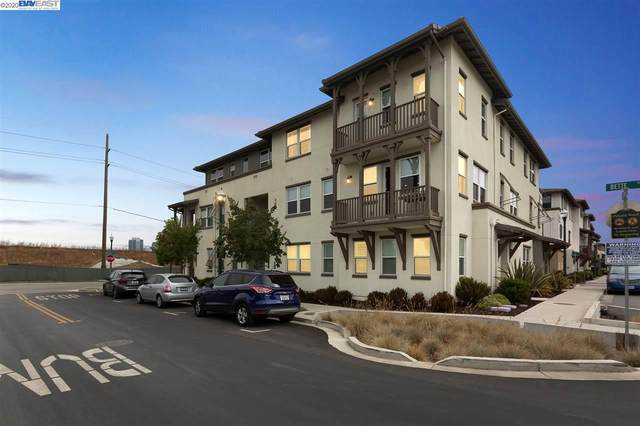 407 Itliong Ln, Alameda, CA 94501 (#40918861) :: Blue Line Property Group