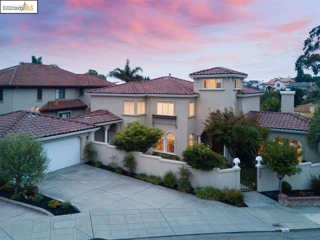 6301 Acacia Ave, Oakland, CA 94618 (#40918939) :: Blue Line Property Group
