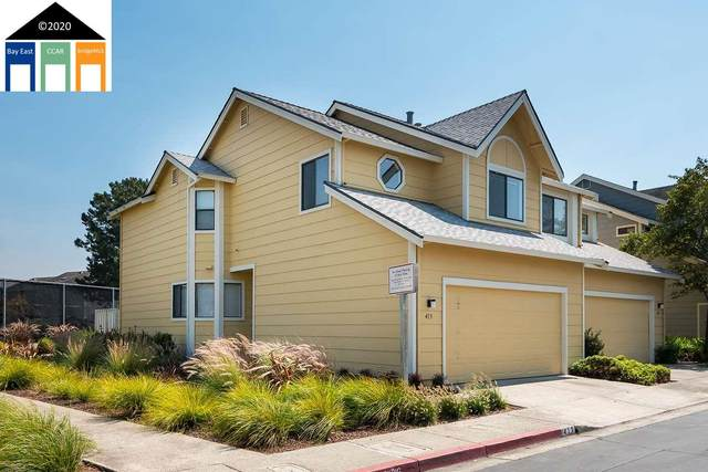 413 Dohrmann, Pinole, CA 94564 (#40918947) :: Realty World Property Network