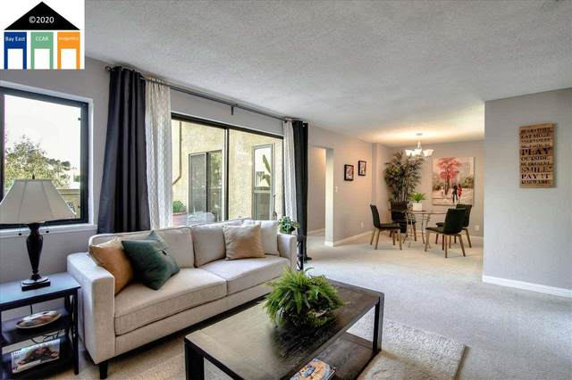 1 Appian 708-8, South San Francisco, CA 94080 (#40919004) :: Realty World Property Network