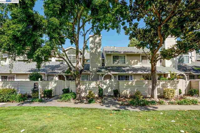 7365 Stonedale Dr, Pleasanton, CA 94588 (#40919029) :: Realty World Property Network