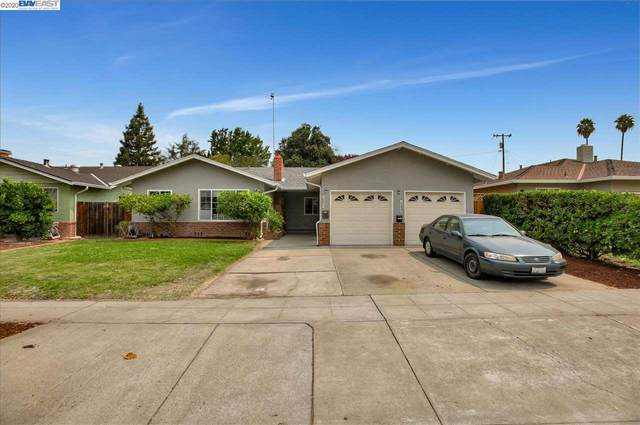 2074 S San Tomas Aquino Rd, Campbell, CA 95008 (#40919033) :: Realty World Property Network