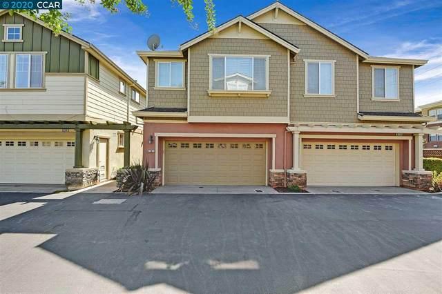 6294 Kerry Ct, Dublin, CA 94568 (#40919075) :: Armario Venema Homes Real Estate Team