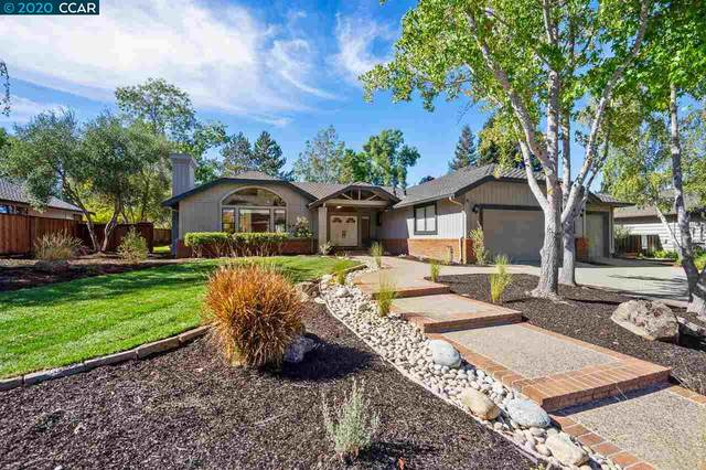 4 Haven Court, Moraga, CA 94556 (#40919094) :: Realty World Property Network