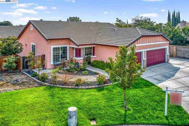 1798 Ashtree Ct, Tracy, CA 95376 (#40919095) :: Blue Line Property Group