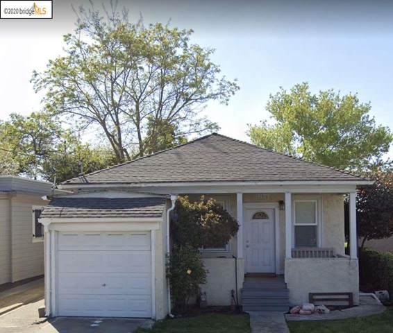 2816 Viola Street, Oakland, CA 94619 (#40919124) :: Blue Line Property Group