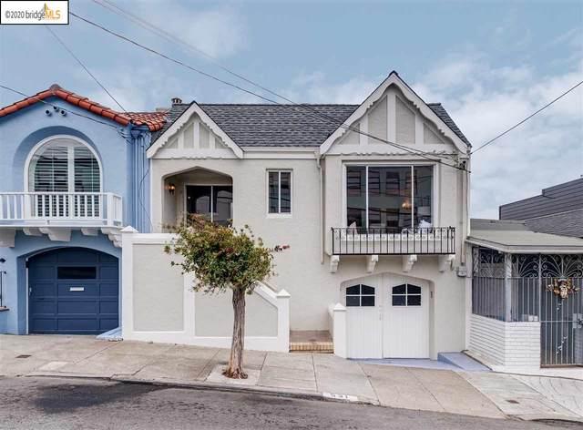 531 Prentiss St, San Francisco, CA 94110 (#40919215) :: Blue Line Property Group