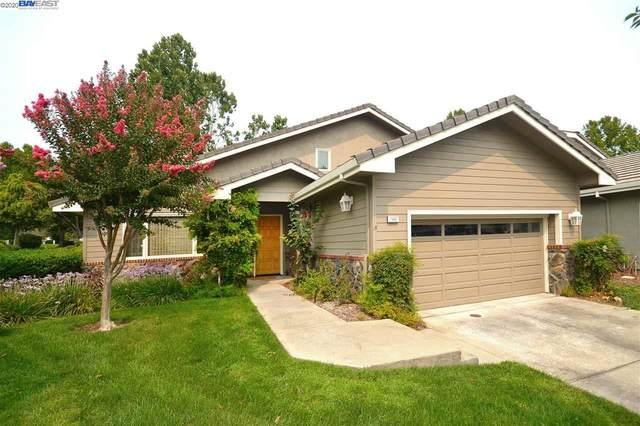 7887 Medinah Ct, Pleasanton, CA 94588 (#40919226) :: Armario Venema Homes Real Estate Team