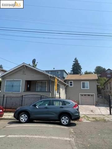 2180 45th Ave, Oakland, CA 94601 (#40919283) :: The Venema Homes Team