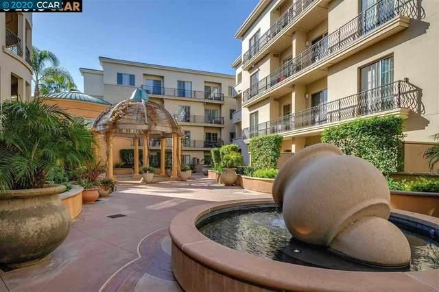 1315 Alma #312, Walnut Creek, CA 94596 (#40919285) :: Realty World Property Network