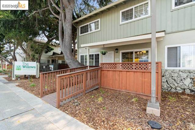 700 Fargo Avenue #1, San Leandro, CA 94579 (#40919295) :: Realty World Property Network