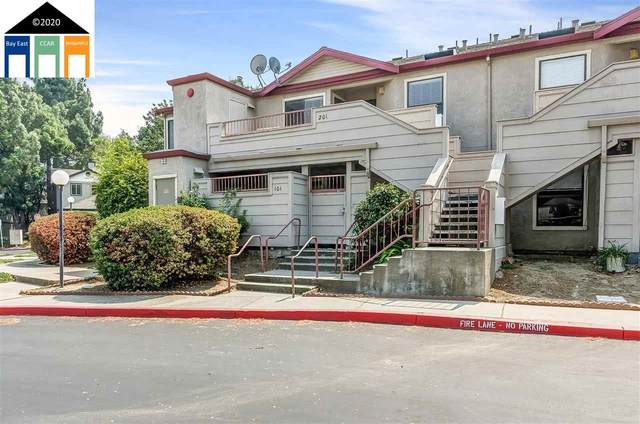 1 Lancaster Circle #201, Bay Point, CA 94565 (#40919304) :: Blue Line Property Group