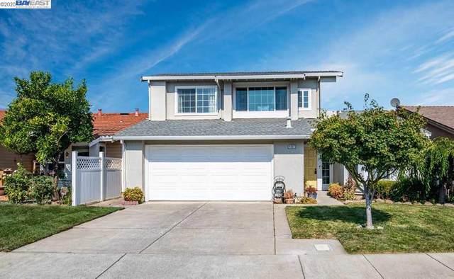4082 Rennellwood Way, Pleasanton, CA 94566 (#40919323) :: Armario Venema Homes Real Estate Team