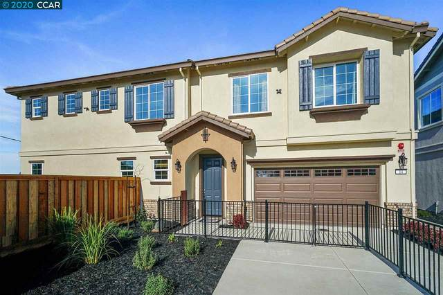 107 Liberty Court, Pittsburg, CA 94565 (#40919331) :: Blue Line Property Group