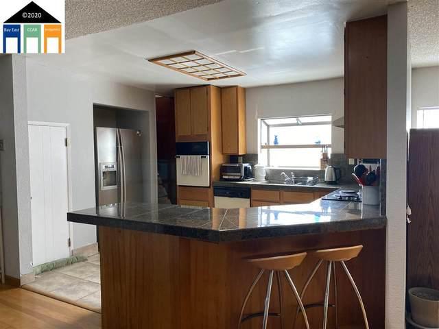2915 Devon Way, San Pablo, CA 94806 (#40919383) :: Blue Line Property Group