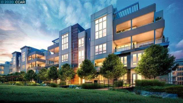 1849 Kilowatt Way #302, Fremont, CA 94539 (#40919387) :: Blue Line Property Group