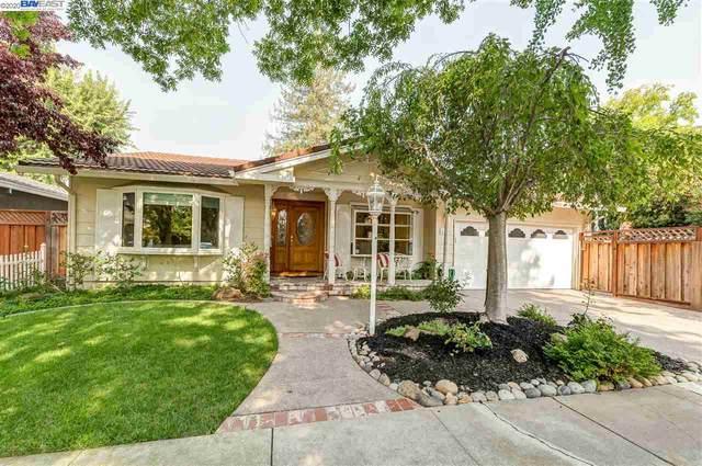 2478 Raven Rd, Pleasanton, CA 94566 (#40919413) :: Armario Venema Homes Real Estate Team