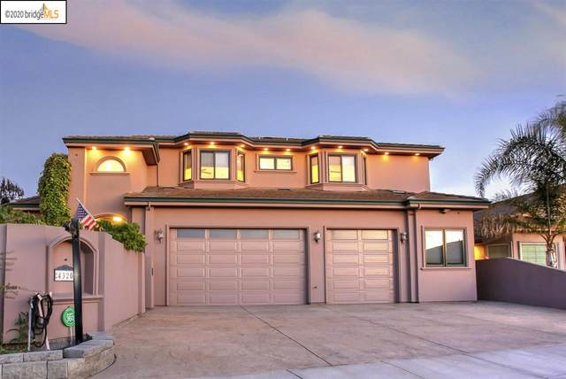 4320 Driftwood Pl, Discovery Bay, CA 94505 (#40919416) :: Realty World Property Network