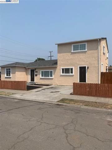 10050 Bernhardt Drive, Oakland, CA 94603 (#40919422) :: Blue Line Property Group